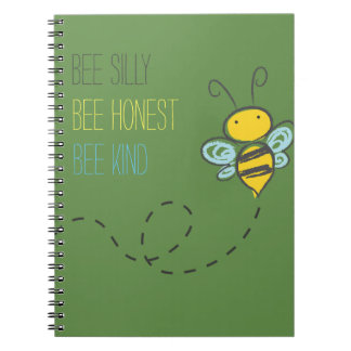 "Cadernos Da ""Do tipo honesto da abelha da abelha parva"