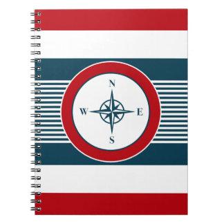 Cadernos Design náutico