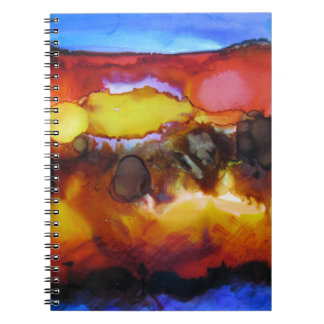 Cadernos Espiral 18.SpiritofTN11x14$500.JPG