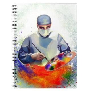 Cadernos Espiral A arte da medicina