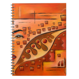 Cadernos Espiral Afanassimi V1 - a visão