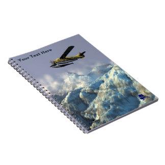 Cadernos Espiral Antes da tempestade