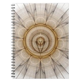 Cadernos Espiral Ascensão