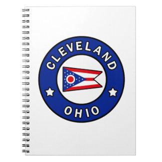 Cadernos Espiral Cleveland Ohio