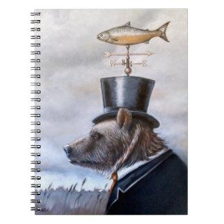 Cadernos Espiral Contra a corrente