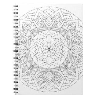 Cadernos Espiral Cor-Seu-Própria mandala 060517_3