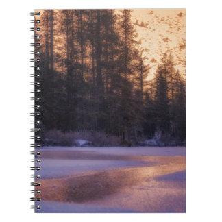 Cadernos Espiral Daydreaming
