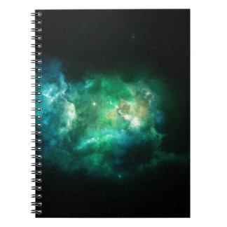 Cadernos Espiral DeepVision