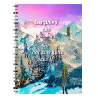 Cadernos Espiral É difícil compreender tudo