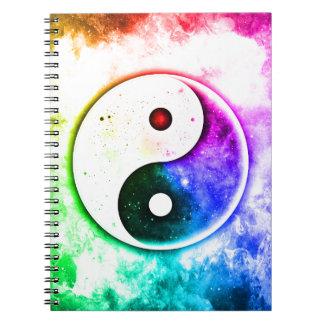 Cadernos Espiral Equilíbrio universal