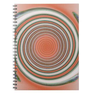 Cadernos Espiral Espiral - limite