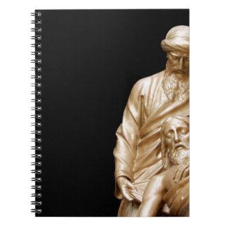 Cadernos Espiral Estação em Lourdes