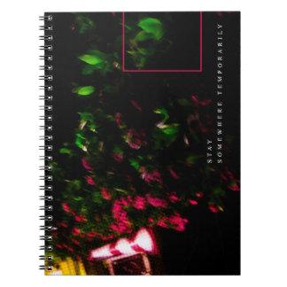 Cadernos Espiral estada