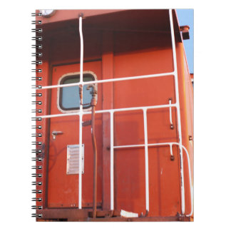 Cadernos Espiral Extremidade da linha
