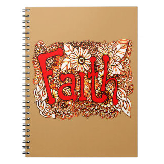 Cadernos Espiral Fé 1