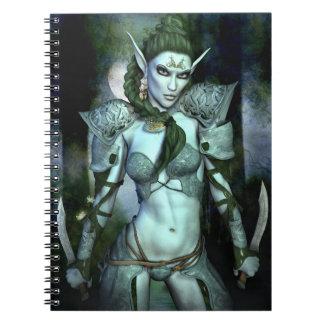 Cadernos Espiral FW - Bloco de notas