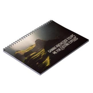 Cadernos Espiral Ganhar o conhecimento equipa-me