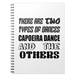 Cadernos Espiral Há dois tipos de dança de Capoeira da dança e do