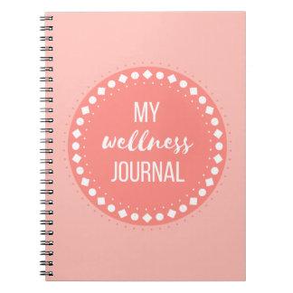 Cadernos Espiral Jornal do bem-estar