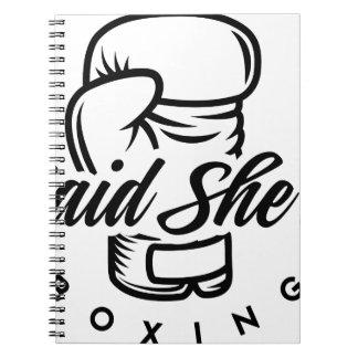Cadernos Espiral logotipo