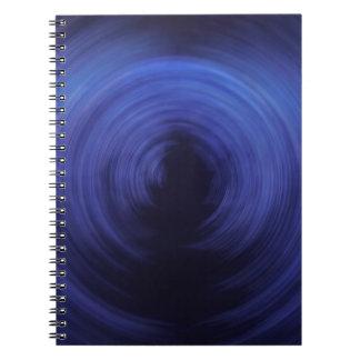 Cadernos Espiral Luzes de giro