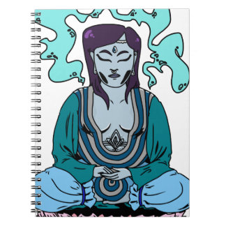 Cadernos Espiral Meditação