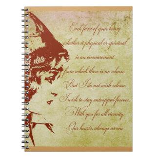 Cadernos Espiral Minha senhora justa