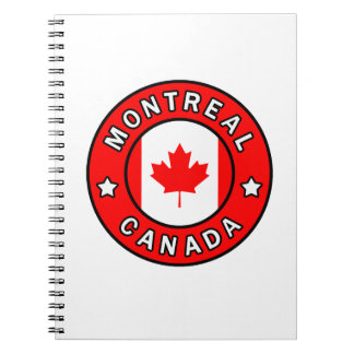 Cadernos Espiral Montreal Canadá