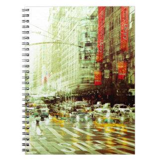 Cadernos Espiral New York 2