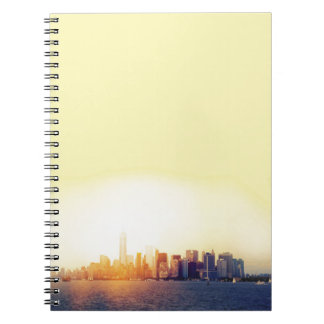 Cadernos Espiral New York New York