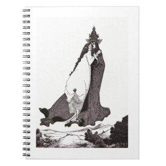 Cadernos Espiral O rosa do santo de Lima ascensão ao céu