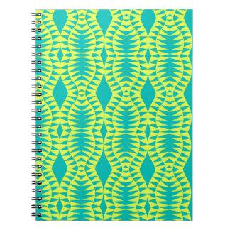 Cadernos Espiral Optic