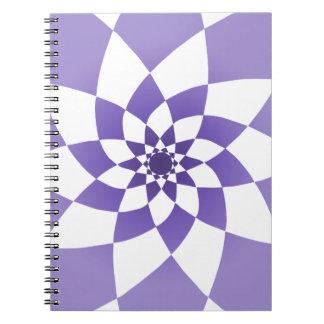 Cadernos Espiral Ornamento 2