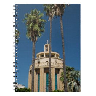 Cadernos Espiral Panteão, Siracusa, Sicília, Italia