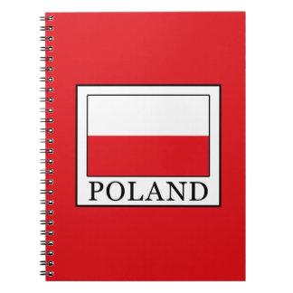 Cadernos Espiral Polônia
