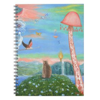 Cadernos Espiral Projecto