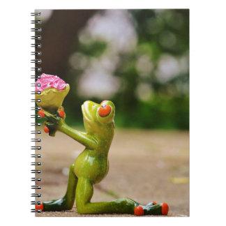 Cadernos Espiral Proposta