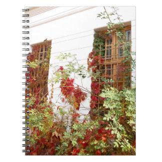 Cadernos Espiral Quando a natureza tomar sobre