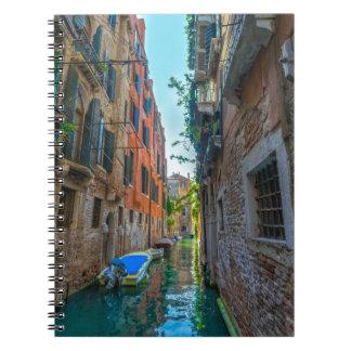 Cadernos Espiral Rio italiano