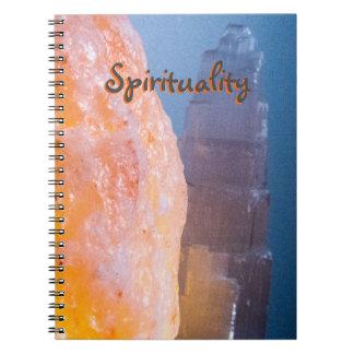 Cadernos Espiral Segredos da espiritualidade