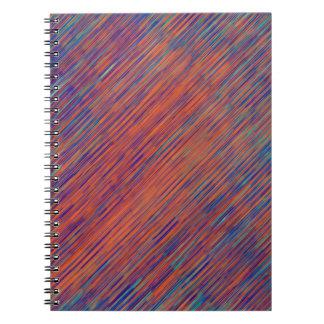 Cadernos Espiral Serenidade corajosa