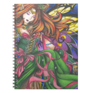 Cadernos Espiral Sonhador