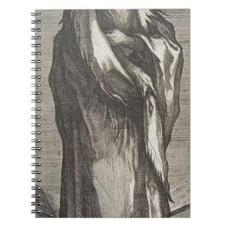Cadernos Espiral St Andrew