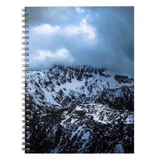 Cadernos Espiral Tempestade Brewin