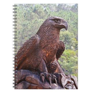 Cadernos Espiral Totem que cinzela, Portugal 2 de Eagle