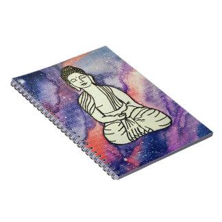 Cadernos Espiral Universo do zen