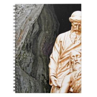 Cadernos Estação em Lourdes
