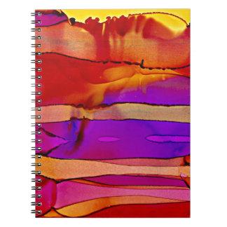 Cadernos estratos do sudoeste