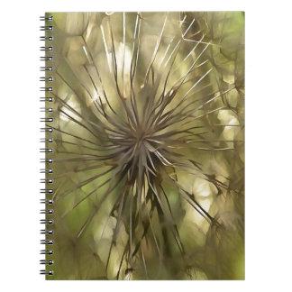 Cadernos Faça um desejo