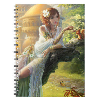 Cadernos Fantasia